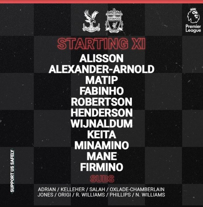 Liverpool vs Crystal Palace anh 6