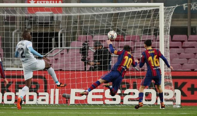 Barca vs Valencia anh 19