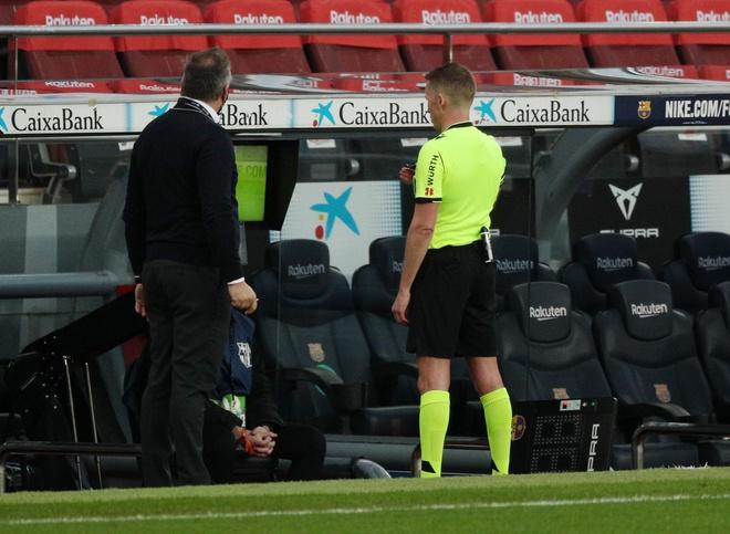 Barca vs Valencia anh 16
