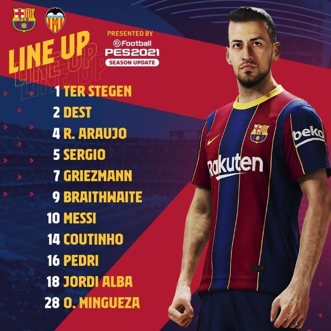 Barca vs Valencia anh 7