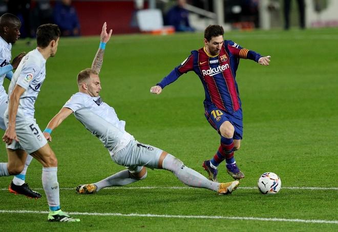 Barca vs Valencia anh 24
