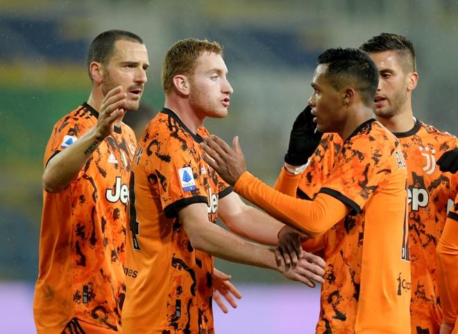 Parma vs Juventus anh 10