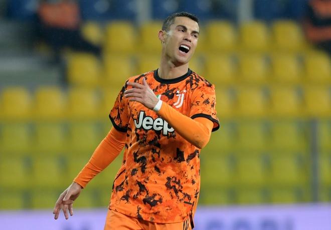 Parma vs Juventus anh 14