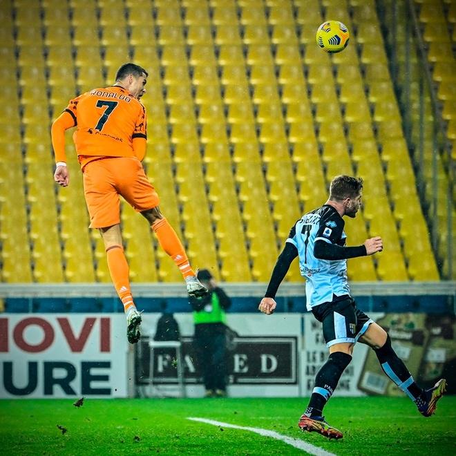 Parma vs Juventus anh 12