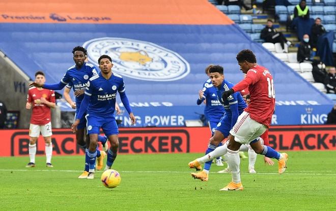 Leicester vs Man Utd anh 22