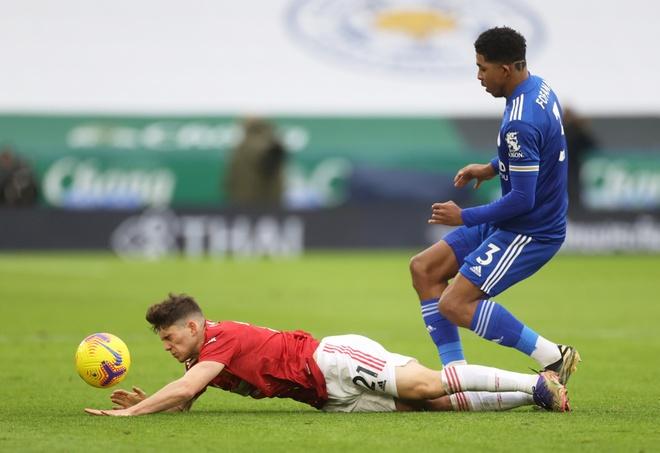 Leicester vs Man Utd anh 28