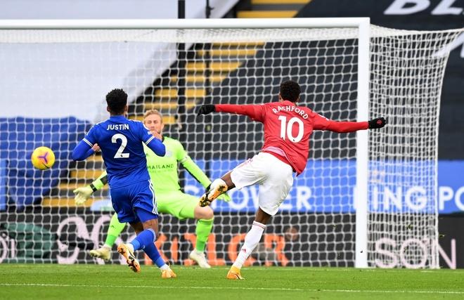 Leicester vs Man Utd anh 31