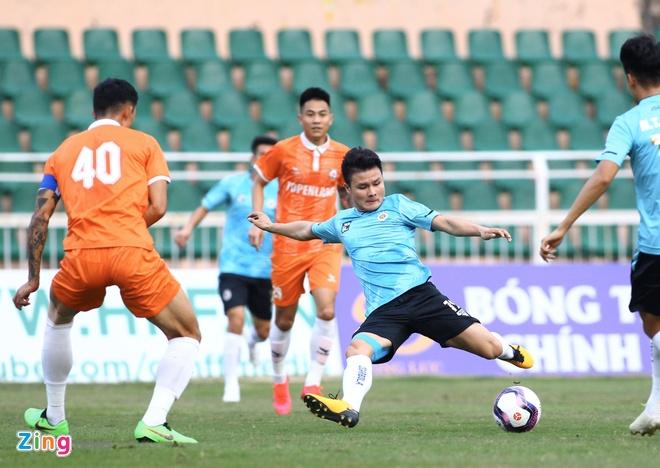 CLB Ha Noi vs Binh Dinh anh 5