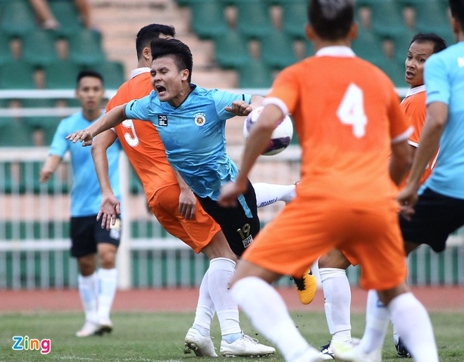 CLB Ha Noi vs Binh Dinh anh 8