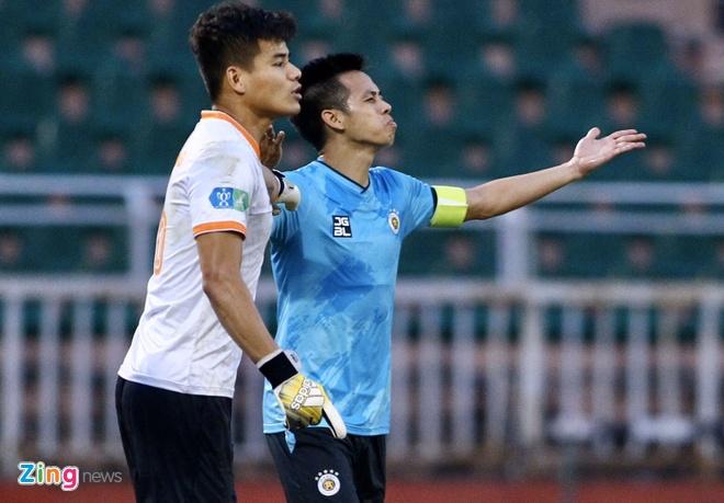 CLB Ha Noi vs Binh Dinh anh 10