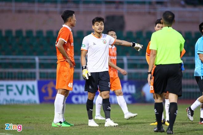 CLB Ha Noi vs Binh Dinh anh 9
