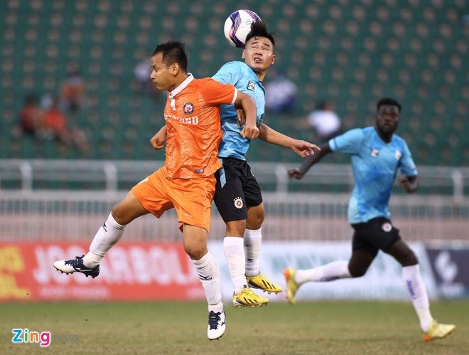 CLB Ha Noi vs Binh Dinh anh 14