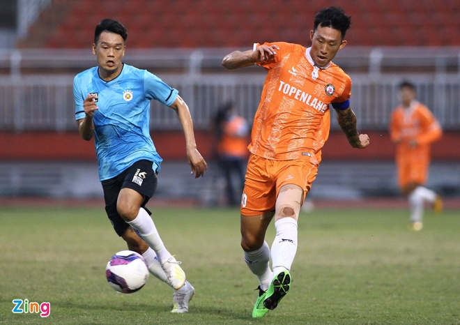 CLB Ha Noi vs Binh Dinh anh 13