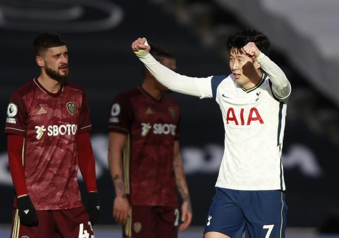 Tottenham dau Leeds anh 15