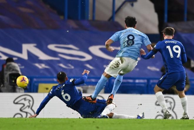 Chelsea dau Man City anh 17