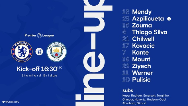 Chelsea dau Man City anh 8