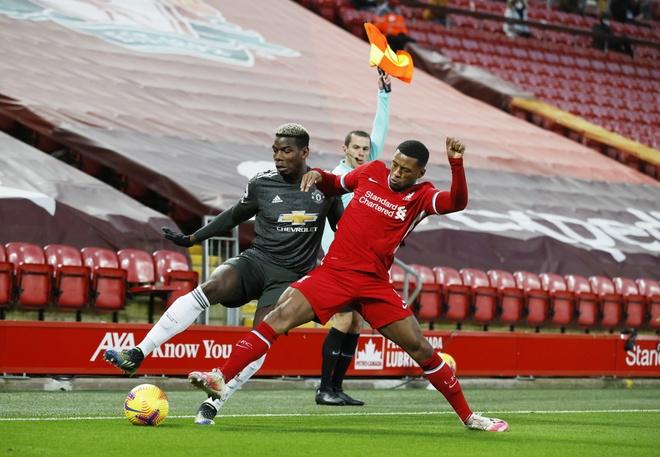 Liverpool dau Man Utd anh 17