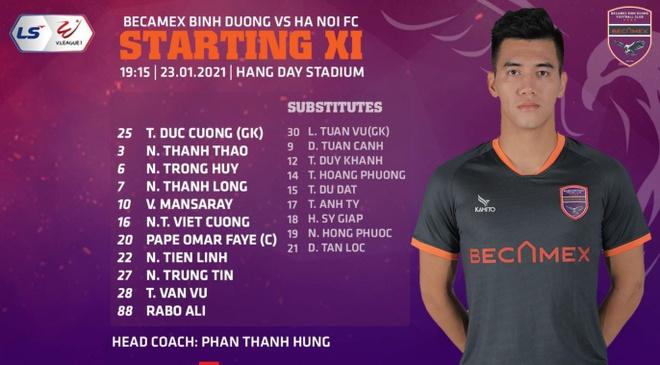 CLB Ha Noi dau Binh Duong anh 17