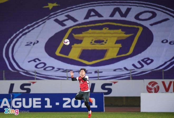 CLB Ha Noi dau Binh Duong anh 10