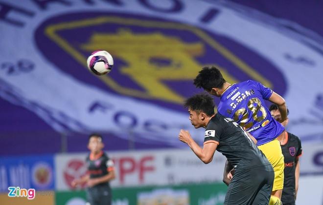 CLB Ha Noi dau Binh Duong anh 20