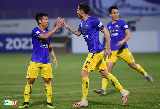 Boc tham AFC Cup anh 3