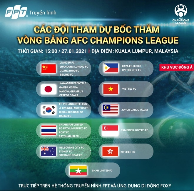 Boc tham AFC Cup anh 8