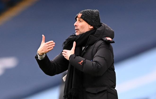 Man City vs Sheffield anh 13