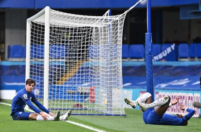 Chelsea vs Burnley anh 15