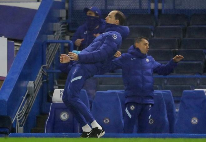 Chelsea vs Burnley anh 4