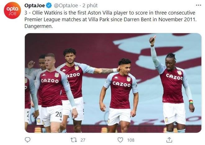 Aston Villa vs Arsenal anh 12