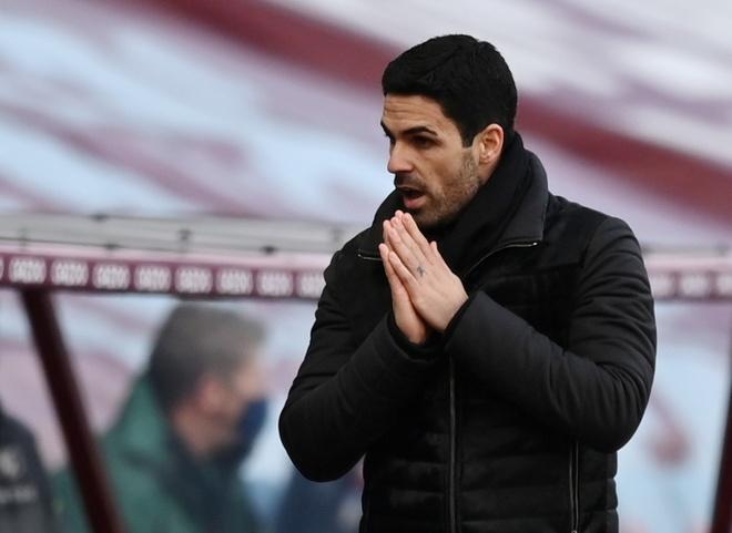 Aston Villa vs Arsenal anh 19
