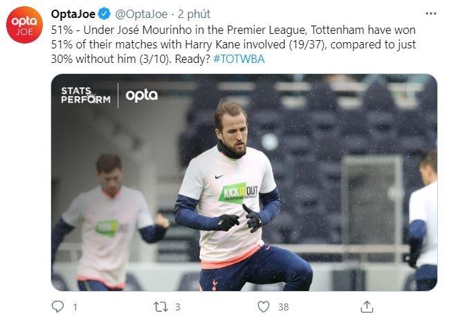 Tottenham dau West Brom anh 11