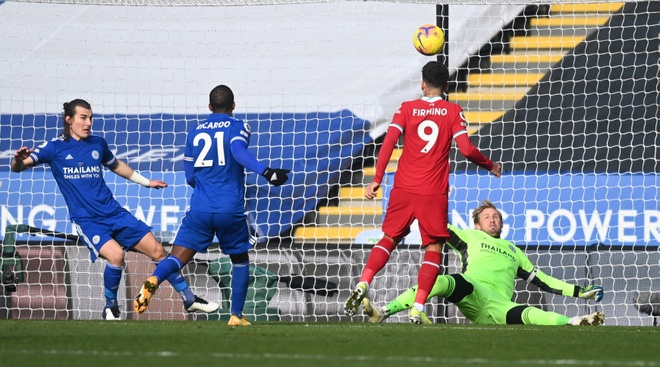 Leicester vs Liverpool anh 4