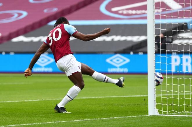 West Ham vs Tottenham anh 11
