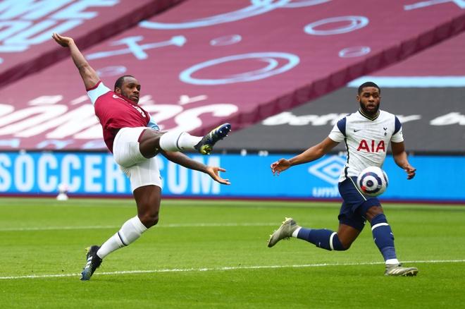 West Ham vs Tottenham anh 10