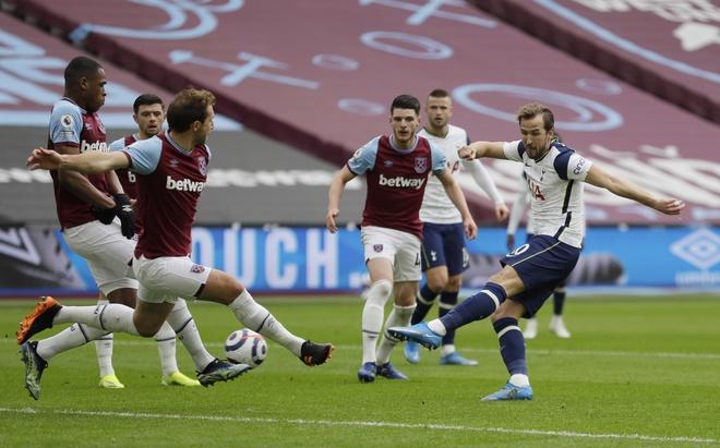 West Ham vs Tottenham anh 14