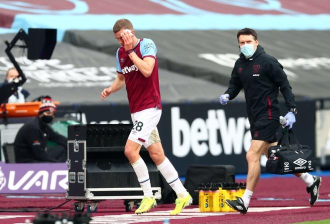 West Ham vs Tottenham anh 15