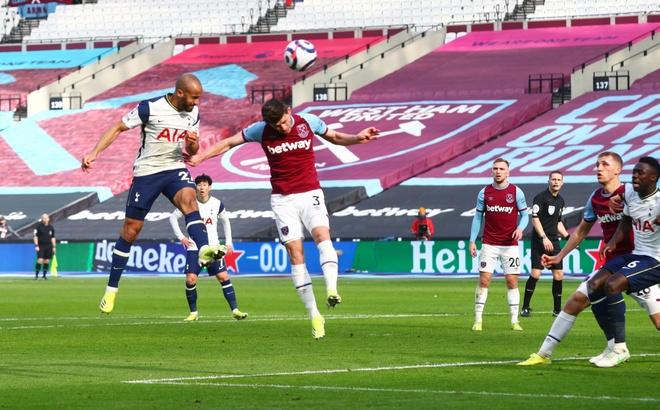 West Ham vs Tottenham anh 23
