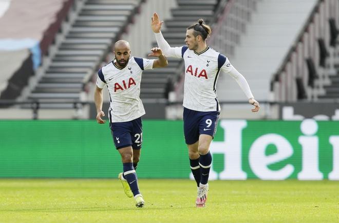 West Ham vs Tottenham anh 24