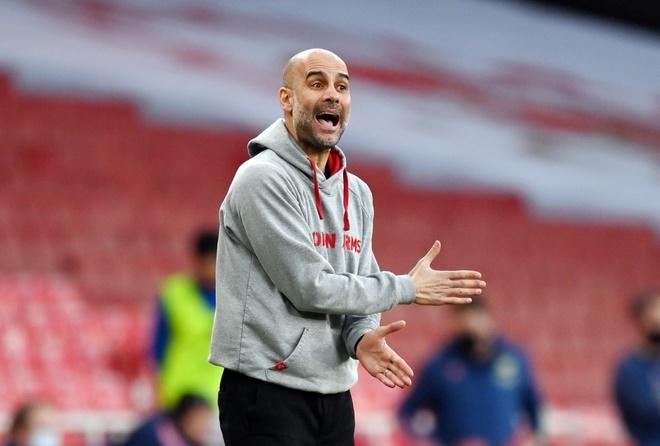 Arsenal dau Man City anh 15