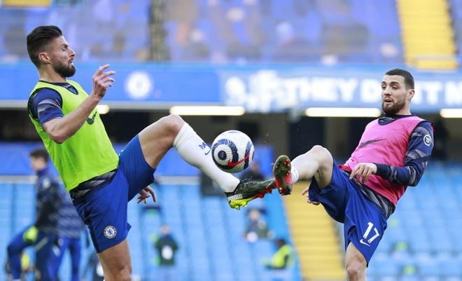 Chelsea dau Man Utd anh 11