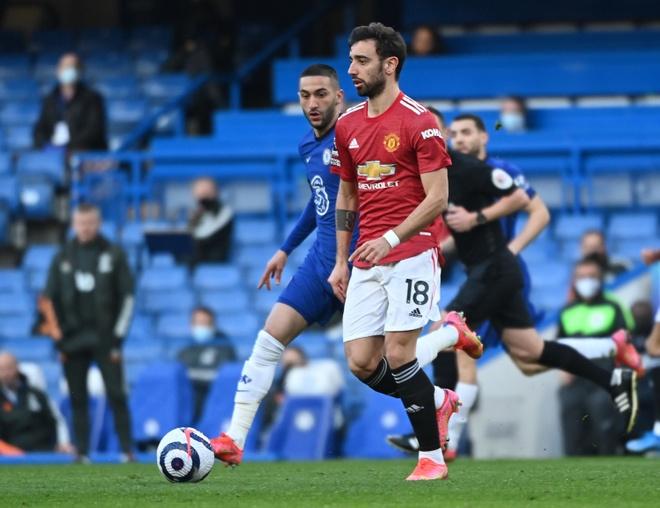 Chelsea dau Man Utd anh 16