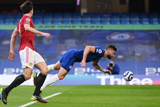 Chelsea dau Man Utd anh 18