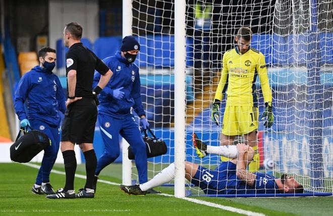 Chelsea dau Man Utd anh 19