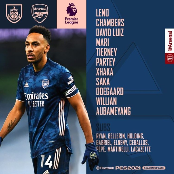 Burnley vs Arsenal anh 5