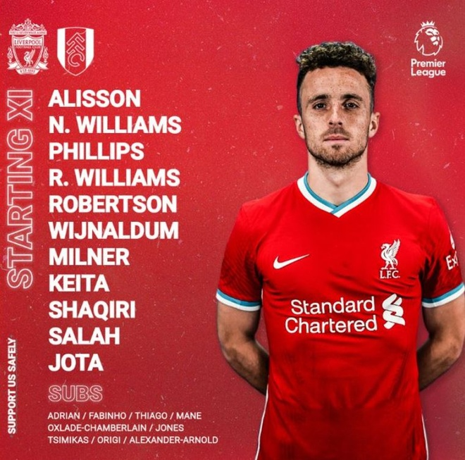 Liverpool vs Fulham anh 3