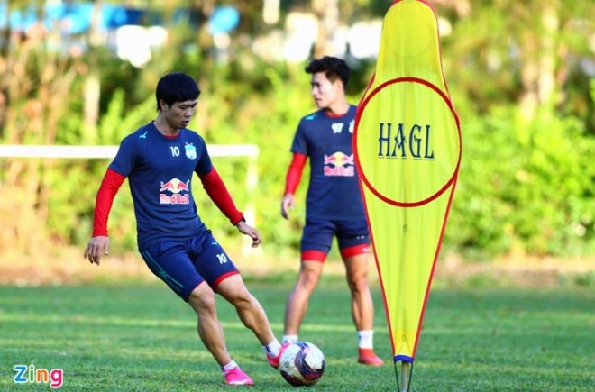 HAGL dau Binh Dinh anh 11