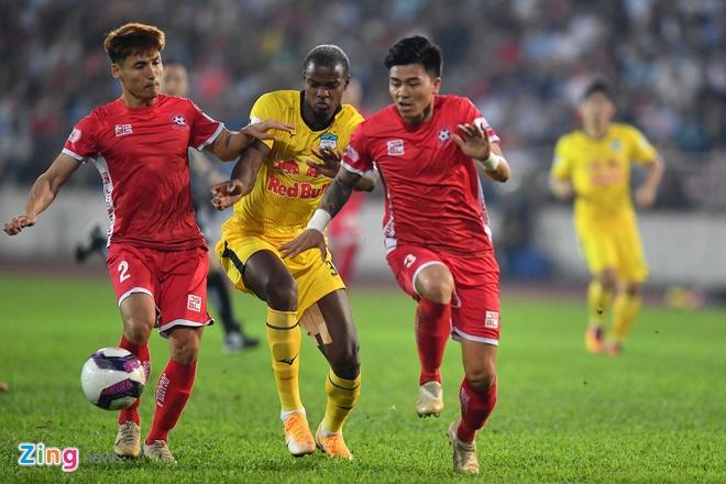 Hai Phong vs HAGL anh 14