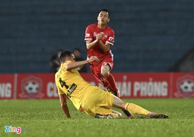Hai Phong vs HAGL anh 15