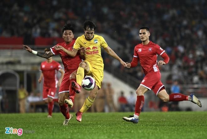Hai Phong vs HAGL anh 25